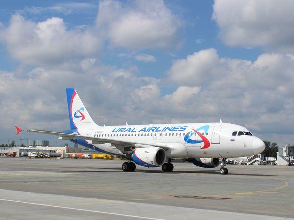 Стало больше рейсов из Санкт-Петербурга в Тбилиси