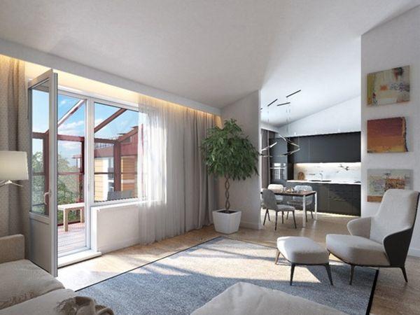 Правильный выбор планировки квартиры