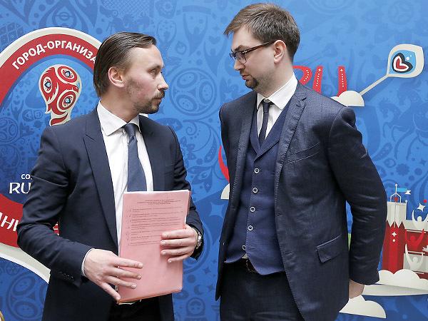 Полтавченко не думает, что Панкевичу не нужно время для разгона