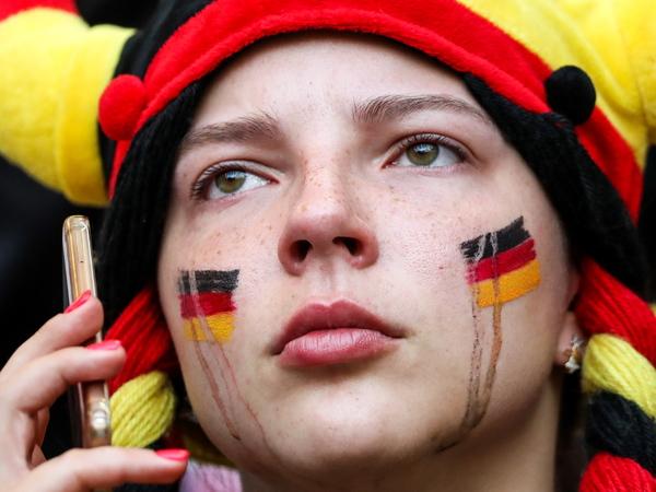 «Не надо немцам в июне соваться в Россию». Соцсети провожают Германию с чемпионата мира