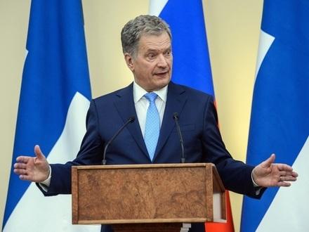 """Финляндия ждет """"хельсинкский процесс - 2"""""""