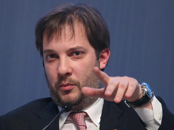 Александр Цыпкин: Наши мужчины на мировом рынке чувств не конкурентоспособны