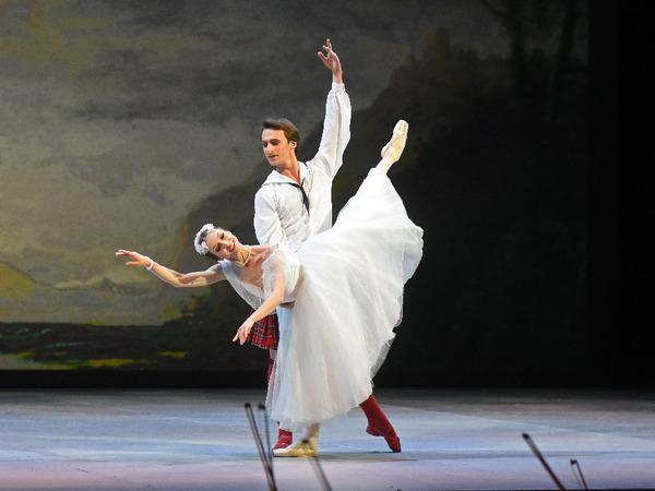 Звёзды оперы и балета отказались от гонораров в пользу детей с инвалидностью