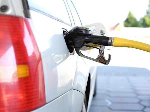 Бензин-бензин, не расти
