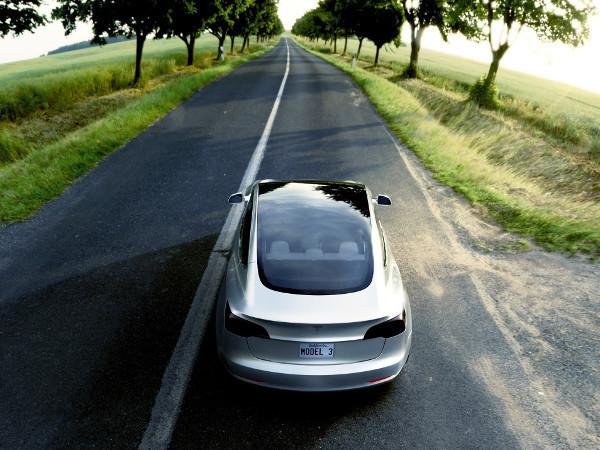 Немцы вычислили, сколько на самом деле стоит Tesla Model 3