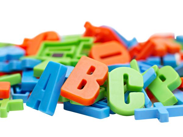 А если это дислексия?