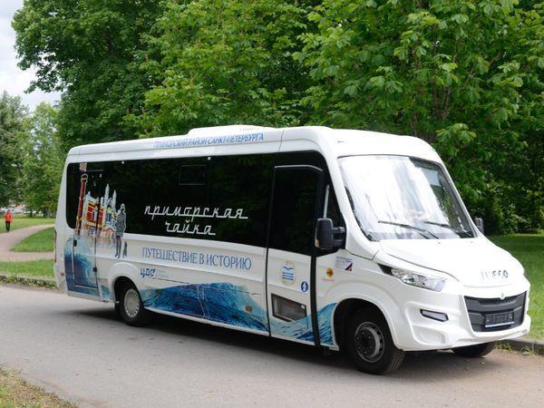 Группа ЦДС запустила бесплатный экскурсионный маршрут