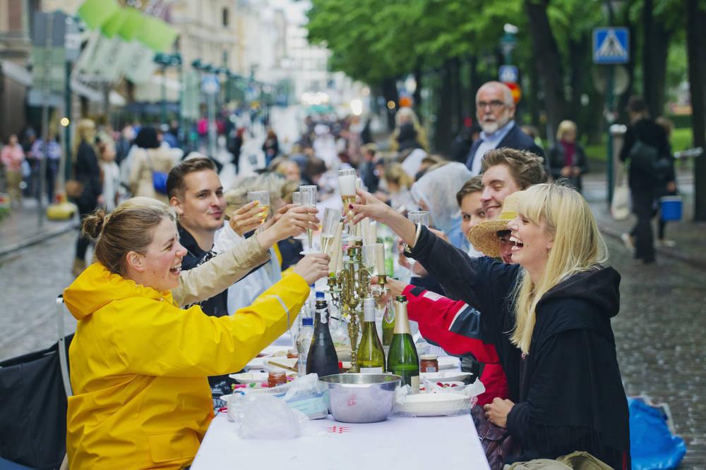 Lauri Rotko / Visit Helsinki