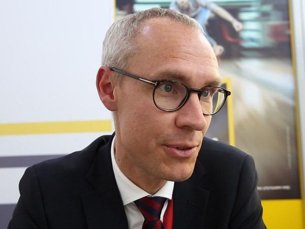 Оскар Стенстрём: Шведам стоит запастись бутылкой чего-нибудь… русского