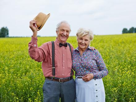 Известный петербургский ученый рассказал, как дожить до нового пенсионного возраста