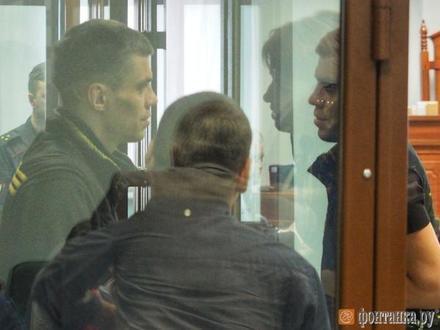 Обвиняемые в покушении на журналиста Кашина сели на 6 лет за похищение соратника экс-губернатора Турчака