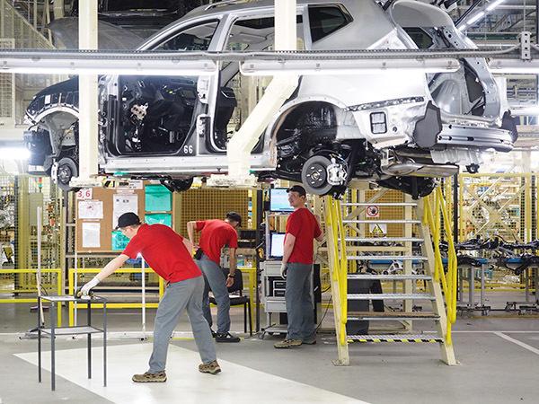 Фольксваген выплатит собственникам машин $10 млрд врамках «дизельгейта»