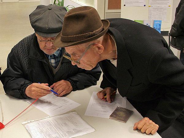 Как регионы реагировали на повышение пенсионного возраста