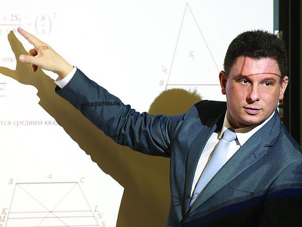 Коллеги спрашивают: «Тебя еще не посадили?». Лучший учитель России рассказал о том, как покупают ЕГЭ