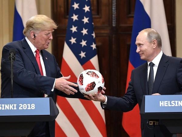 Марионетка Путина, или Предательский саммит в Хельсинки