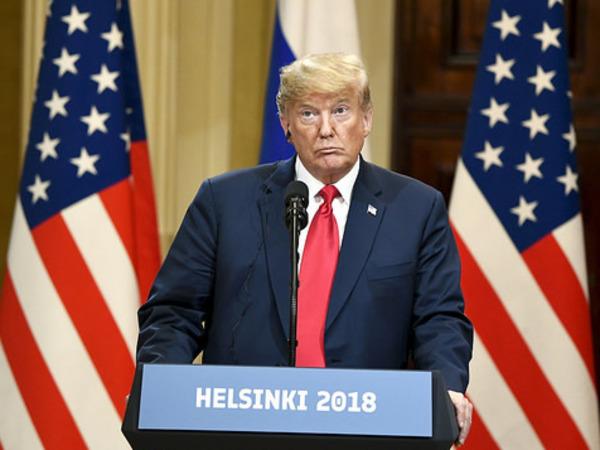 Финские СМИ о саммите: «Трамп с радостью заглотил наживку Путина»