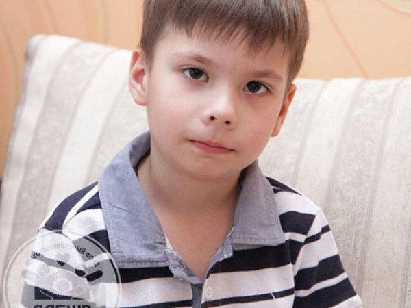18 миллионов для спасения Кирилла