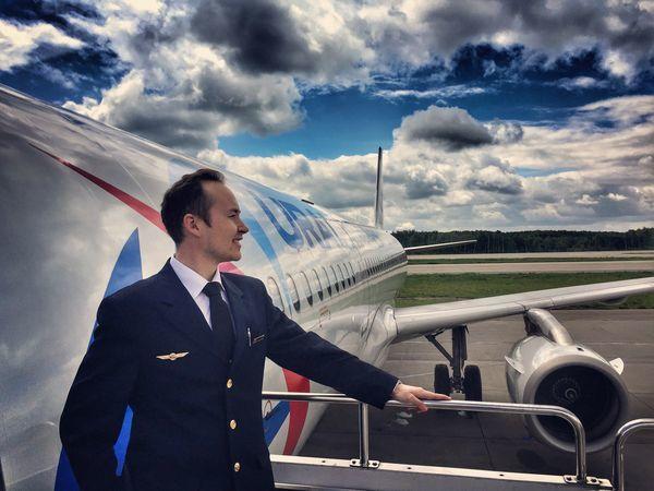 «Уральские авиалинии» вводят дополнительные рейсы в Калининград на летний период