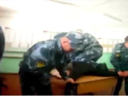 кадр из видео/Новая газета/YouTube