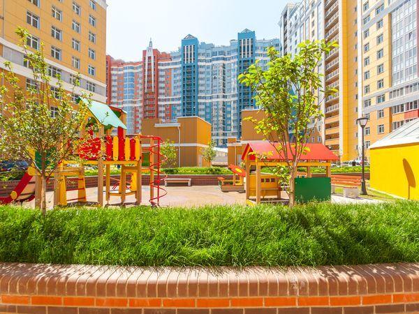 Компания Л1 начинает заселение двух корпусов ЖК «Лондон Парк»