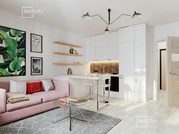 Первая квартира: жилье комфорт-класса до 2 млн рублей