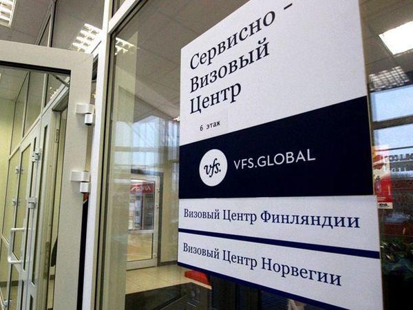 Визы россиянам выдаст Дерипаска? Кто останется после закрытия визовых центров