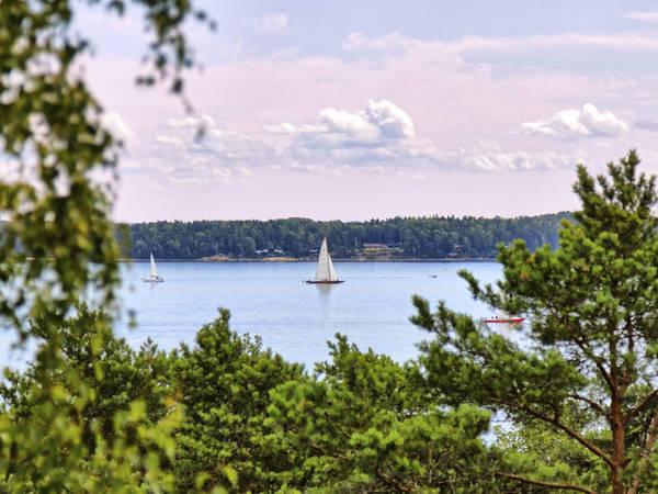 Выходные в Финляндии 28–29 июля: Дни моря, заплыв на надувных лодках и немного музыки
