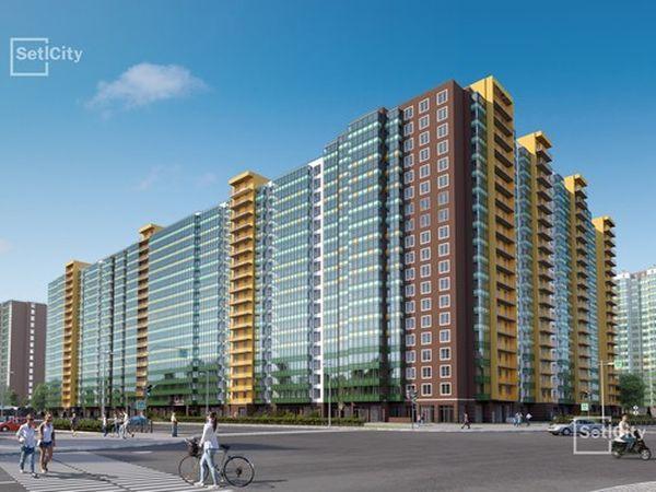 В Мурино построят новый автовокзал
