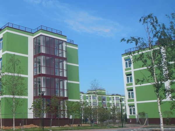 Почему петербуржцы отказываются от квартир в «человейниках»