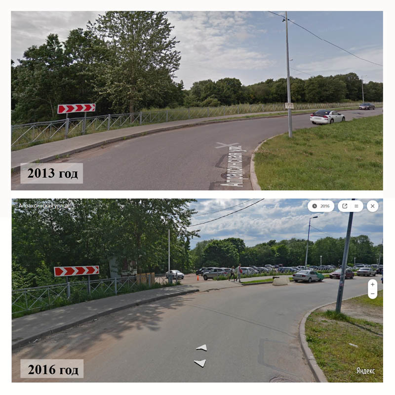 "Коллаж/""Фонтанка.ру""/Google.Maps/Яндекс.Карты"
