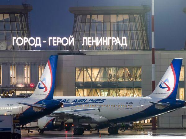 «Уральские авиалинии» расширяют присутствие в аэропорту Пулково