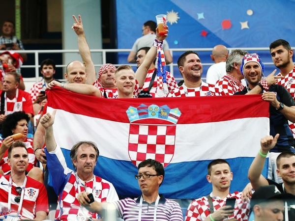 Россия - Хорватия. Повод для тревоги и повод для надежды