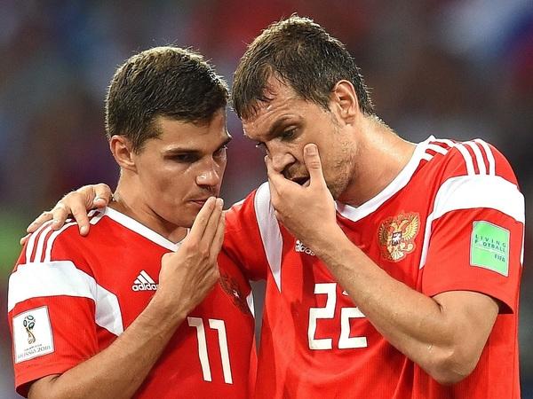 Не стыдный футбол. Как Россия закончила свой чемпионат