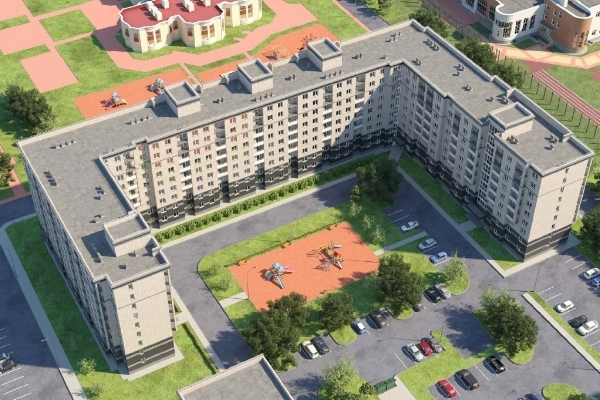 «ПСК» объявил о старте продаж в ЖК «Славянка»