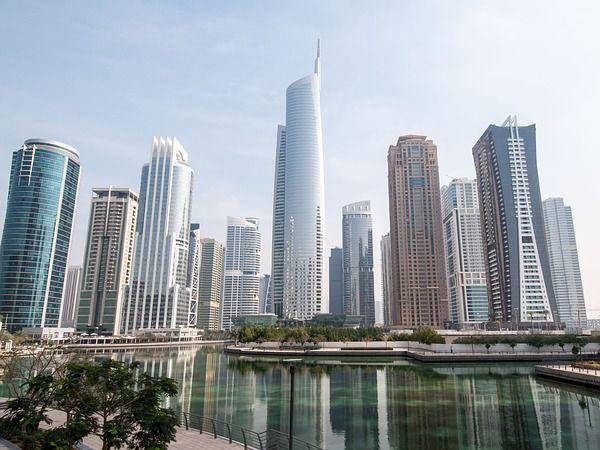 Аэрофлот увеличивает количество рейсов в Дубай