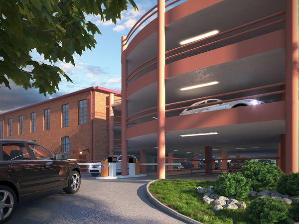 Застройщик «Образцовых кварталов» построит бизнес-парк