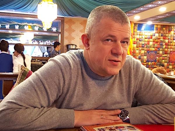 В Бишкеке пытались взорвать петербургского бизнесмена