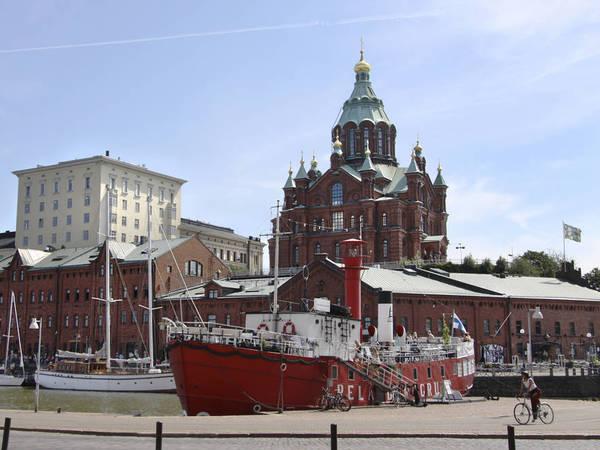 Главный православный собор Финляндии может стать платным для туристов