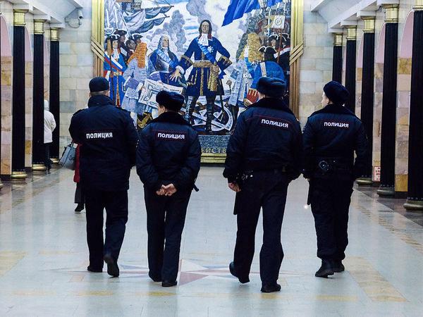 Если завтра война. Петербургский метрополитен привел ФСБ к компании «Калашникова»