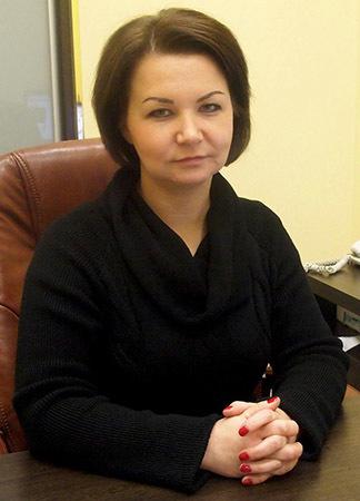 Наталья Смирнова//Официальный сайт Администрации МО Смольнинское