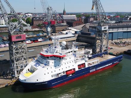 Arctech Helsinki Shipyard