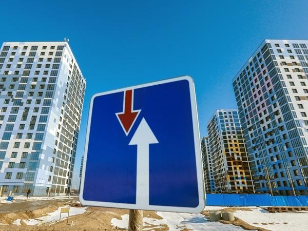 Рынок недвижимости – ни вверх, ни вниз. Но это хорошо