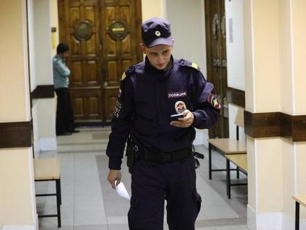 Метафизика полицейского зуба. Как сержант Сухаруков здоровье на службе терял
