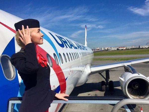 «Уральские авиалинии» рассказали, как сэкономить на поездке в Тель-Авив