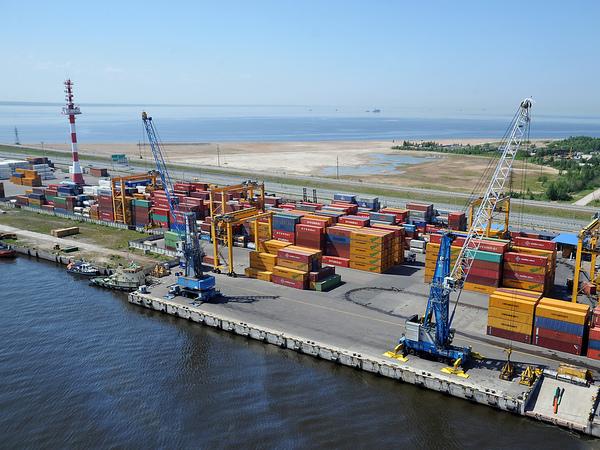 Как Транссиб убивает «Моби Дик». Время портового комплекса в Кронштадте вышло?