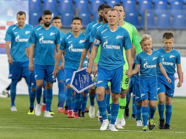 «Бордо», «Славия», «Копенгаген» - с кем «Зениту» играть в Лиге Европы