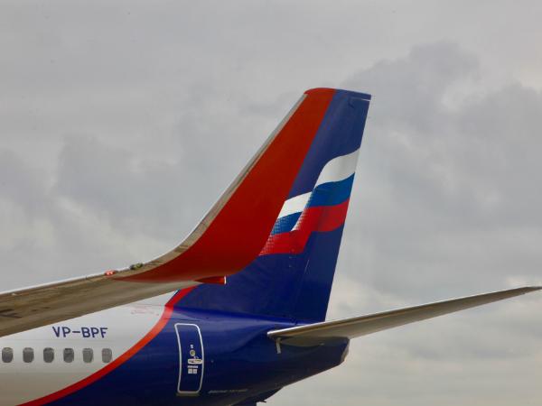 Аэрофлот намерен добиваться привлечения к ответственности авиадебошира