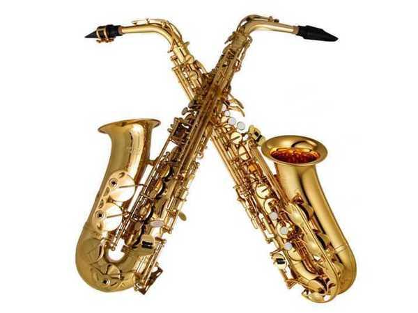 Великие джазовые саксофонисты