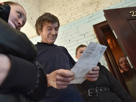 Анатолий Жданов/Коммерсантъ