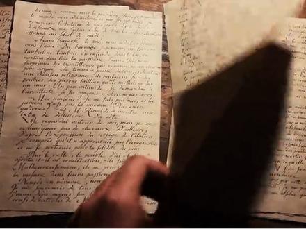 Тайна «гатчинской рукописи Руссо» раскрыта